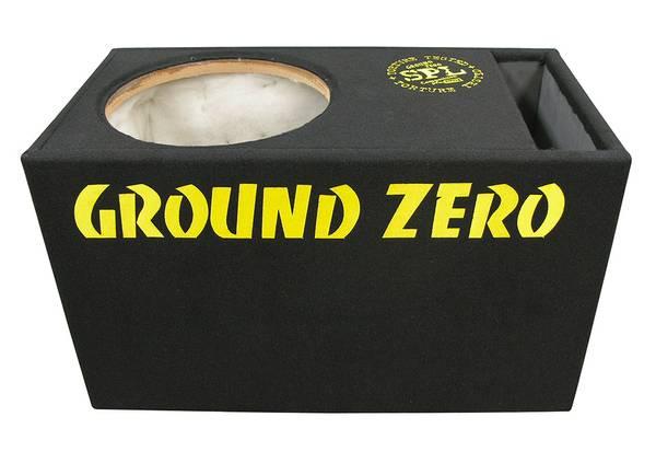 Bilde av Ground Zero GZBOX 15 SPL