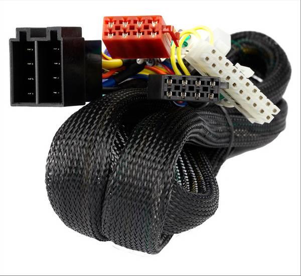 Bilde av MATCH PP-ISO5 ISO kabel for Plug & Play